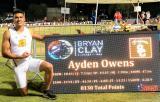 Ayden Owens Enjoys Memorable Collegiate Decathlon Debut, Georgia Ellenwood Defends Heptathlon Title at Bryan Clay Invitational