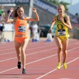 DyeStat.com - News - NCAA 1,500-Meter Champion Sinclaire Johnson Will Forgo Remaining Eligibility at Oklahoma State, Turns Pro