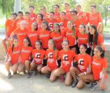 DyeStat.com - News - Cal State Fullerton Sweeps Team Titles at Mark Covert Classic for First Time Since 2003
