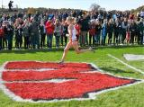 DyeStat.com - News - Alicia Monson, Northern Arizona Men Repeat at Wisconsin Nuttycombe Invitational; Edwin Kurgat, Arkansas Women Also Roll to Wins