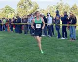 DyeStat.com - News - Kevin Lynch Leads Utah Valley to Strong Showing at Santa Clara Bronco Invitational