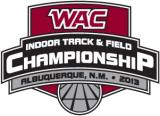 2013 Results - WAC Indoor Championships