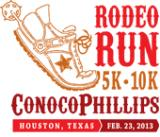 2013 Results - Conoco Phillips Rodeo Run 10k