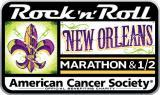 2013 Results - Rock 'n' Roll New Orleans Marathon and Half