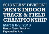2013 Results - NCAA D1 Indoor Championships