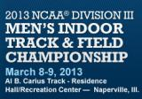 2013 Results - NCAA D3 Indoor Championships