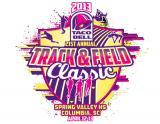 2013 Entries - Taco Bell Classic
