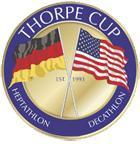 2012 Results - Thorpe Cup - USA vs Germany Combined Events