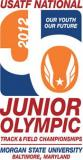 2012 Live Webcast Info - USATF National Junior Olympic Track and Field Championships