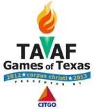 2012 Results - TAAF Summer Games of Texas