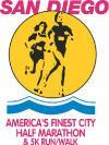 2012 Results - America's Finest City Half Marathon