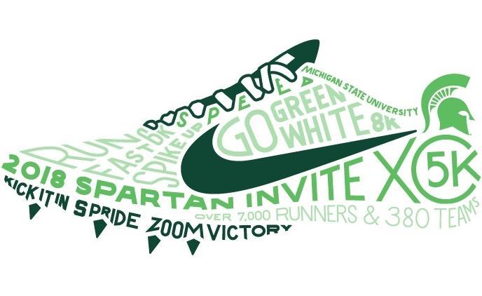 Michigan State Spartan Cross Country Invitational - News