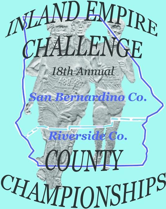 Inland Empire Challenge - News - 2018 Results - Inland Empire Challenge