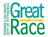 2012 Results - City of Pittsburgh Great Race