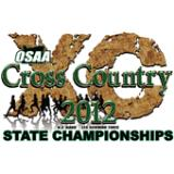 2012 Results - Oregon OSAA X-C State Championships