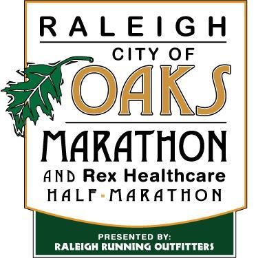 City of Oaks Marathon / Rex Healthcare Half Marathon - News