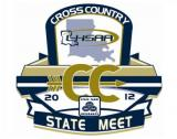 2012 Results - Louisiana LHSAA Cross Country State Championships