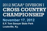 2012 Results - NCAA D1 Cross Country Championships