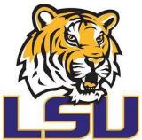2013 Results - LSU High School Indoor Qualifier