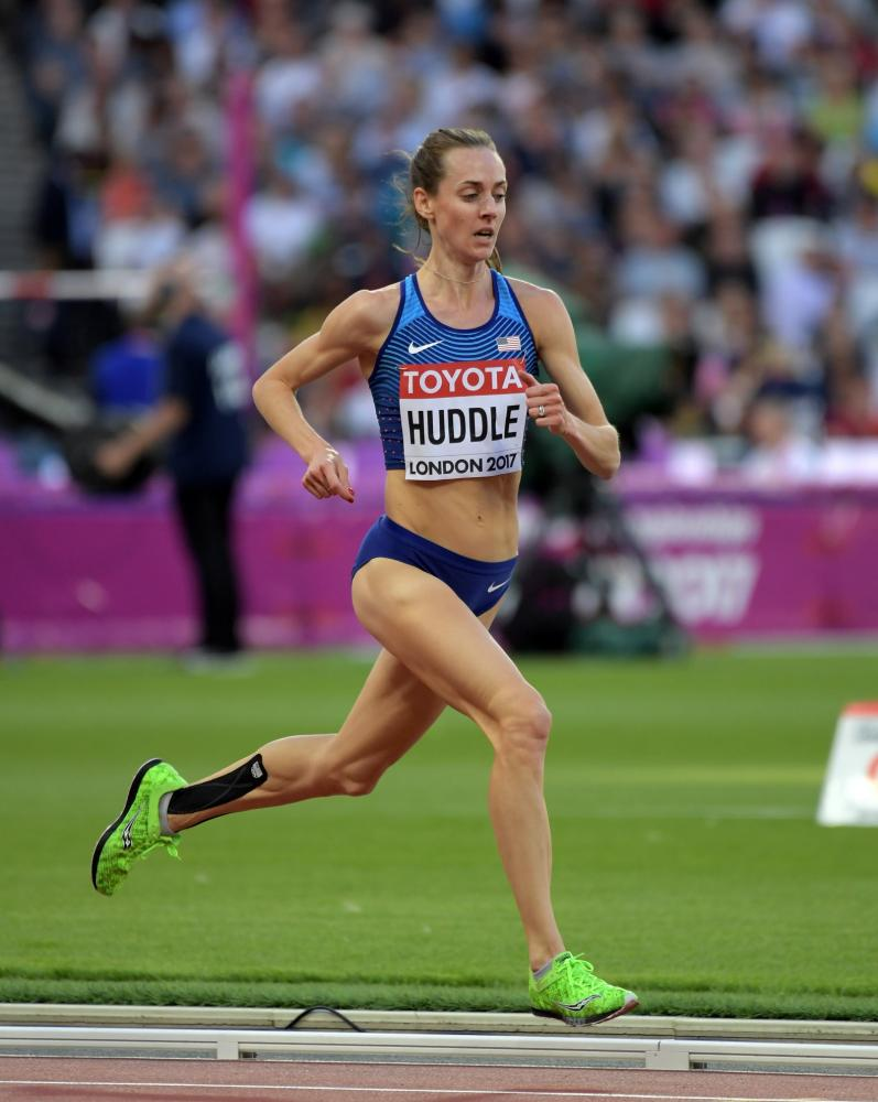 Dyestatcom News Molly Huddle And Erin Finn Added To Usatf 5k