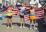 Who Has the Men's 2020 Olympic Marathon Standard So Far?