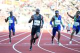 DyeStat.com - News - Christian Coleman to Race First 200 Meters Since 2017 in Ostrava