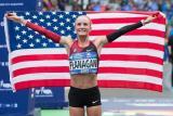 DyeStat.com - News - Shalane Flanagan Returns to Running After Knee Surgery