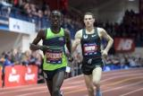 DyeStat.com - News - Edward Cheserek To Tackle Strong Falmouth Road Race Field